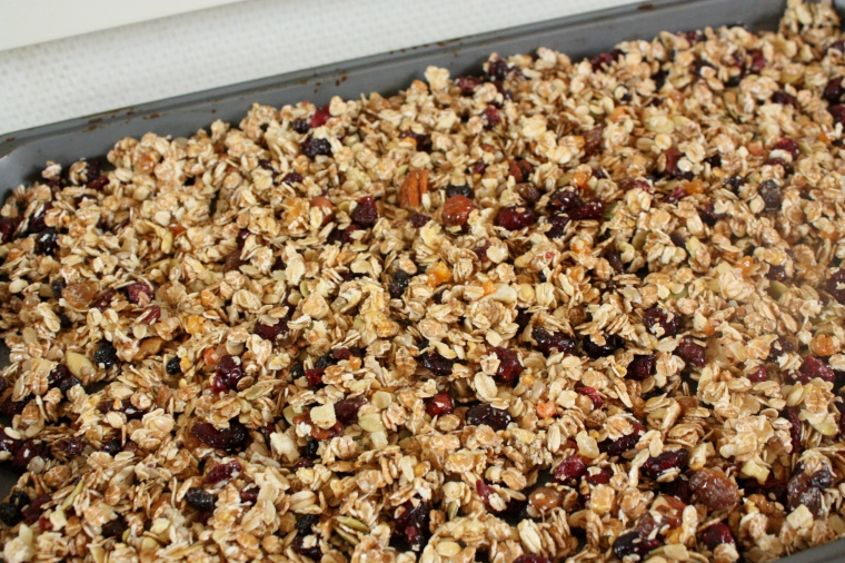 Granola blog update 031