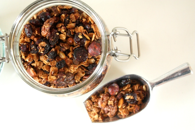 Granola blog update 035