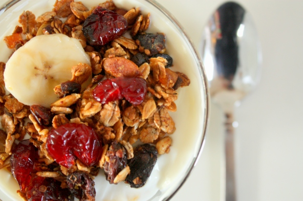 Granola blog update 061