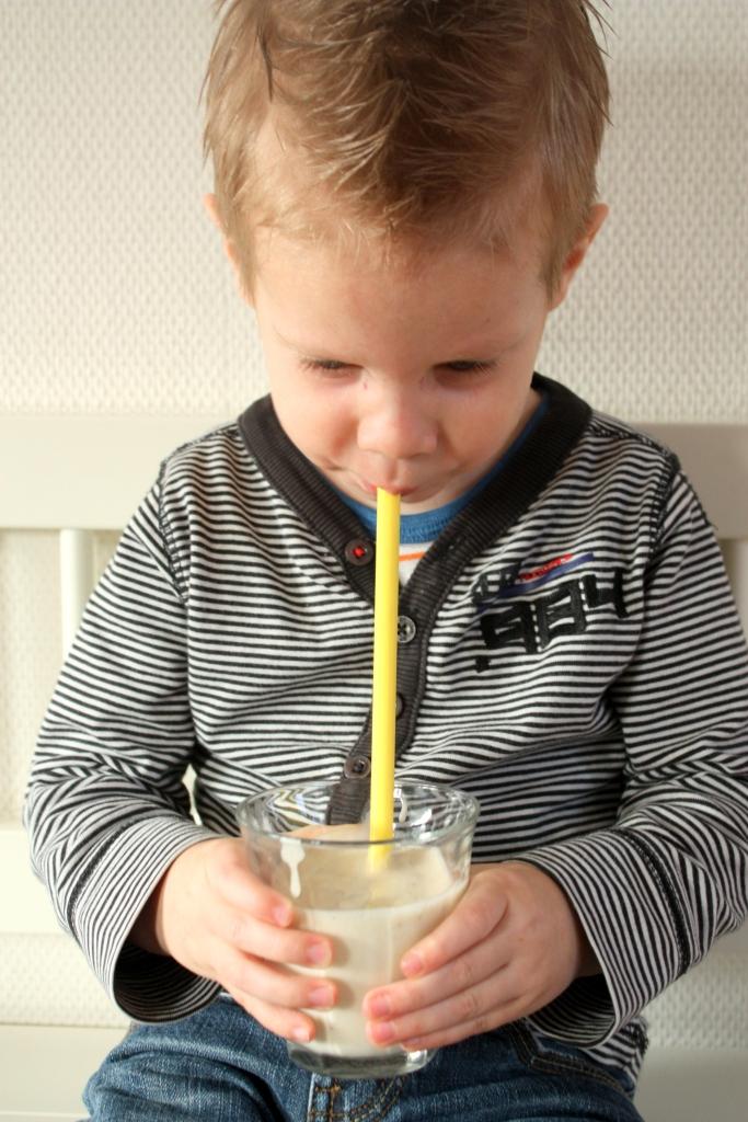 milkshake banaan voor blog 005