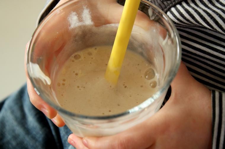 milkshake banaan voor blog 014