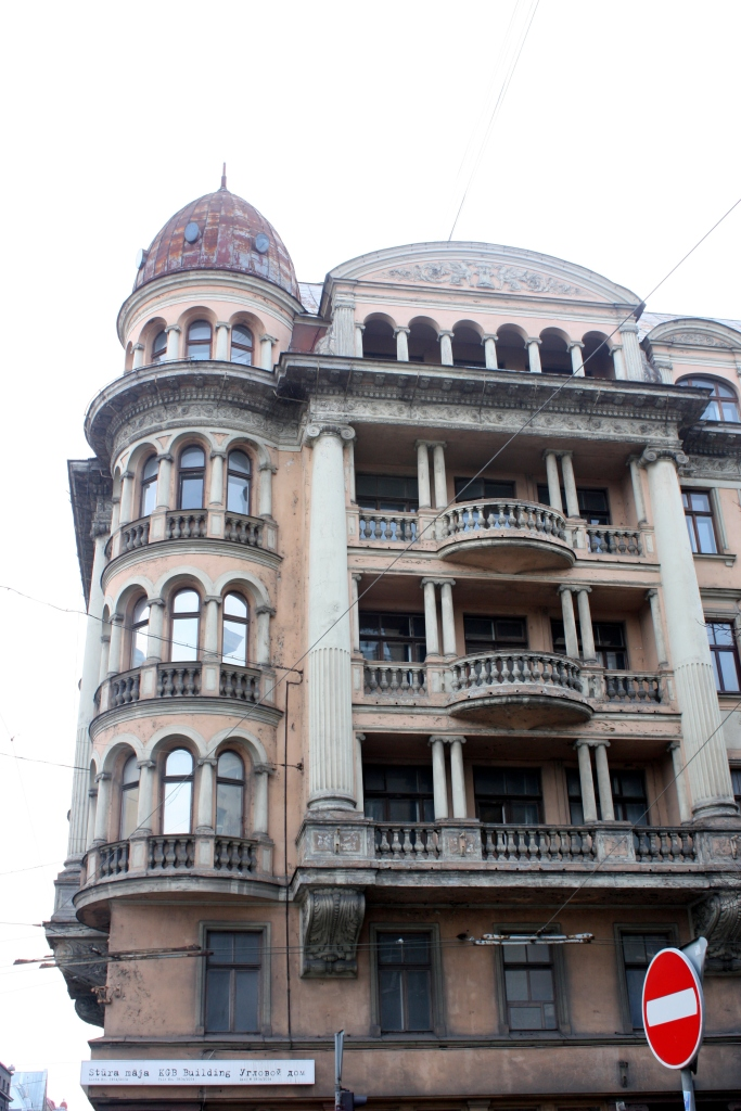 Citytrip Riga 038