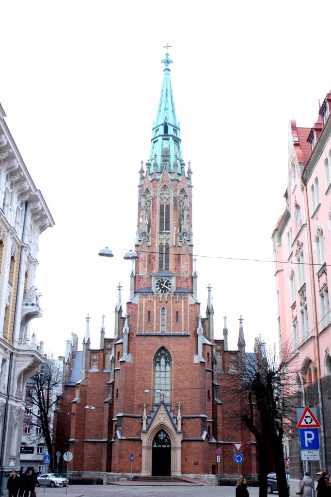 Citytrip Riga 040