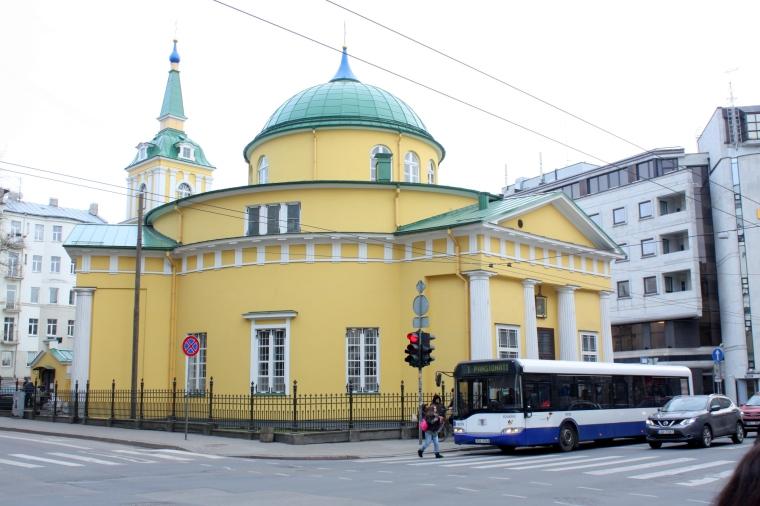 Citytrip Riga 043