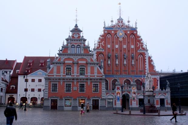 Citytrip Riga 095