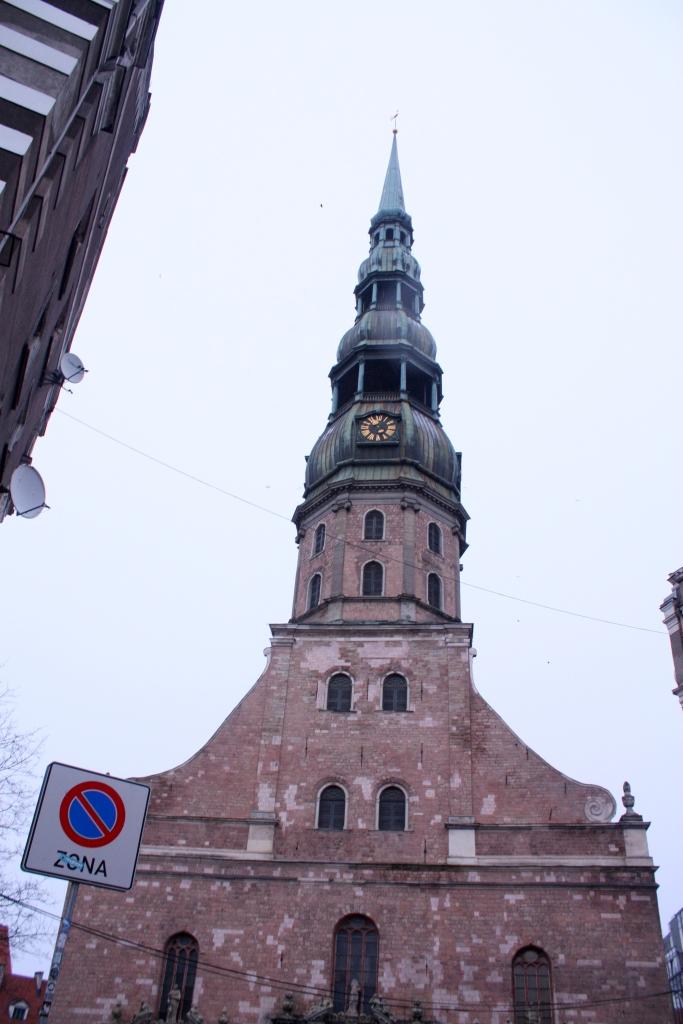 Citytrip Riga 101