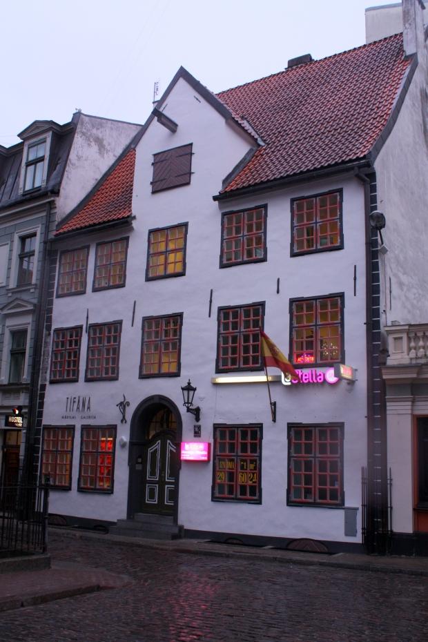 Citytrip Riga 105